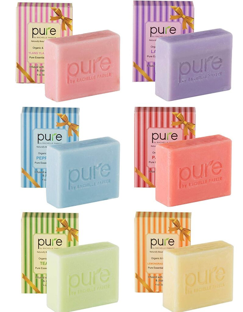 Top 10 Best Yoni Soap Bar in 2021