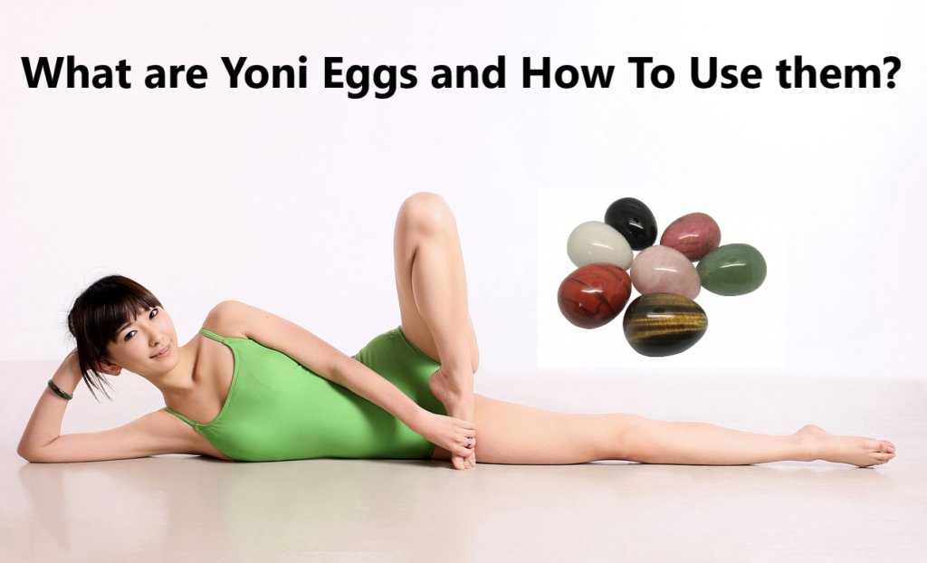 How to use Yoni eggs