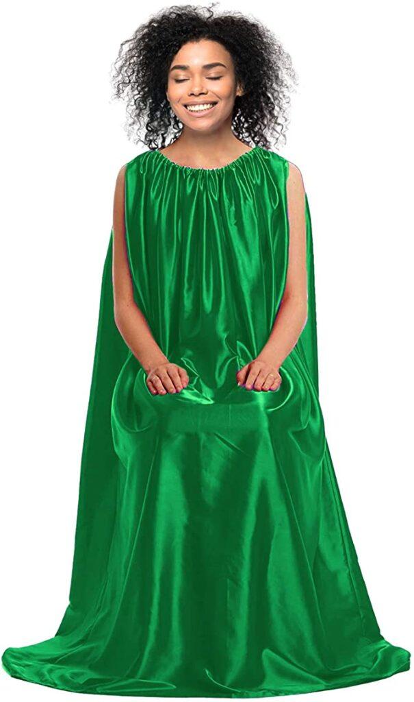 Fidelis Yoni Steam Gown